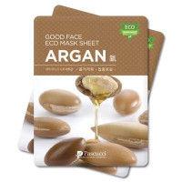 Pascucci Argan Good Face Eco Mask Sheet