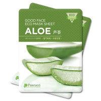 Pascucci Aloe Vera Good Face Eco Mask Sheet
