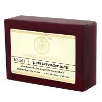 Khadi Natural Lavender Soap