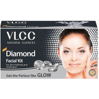 VLCC Diamond Single Facial Kit