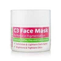 Mamaearth C3 Face Mask