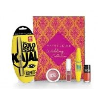 Maybelline New York Wedding Collection Box ? Coral