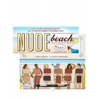theBalm NUDE 'beach Eye Shadow Palette