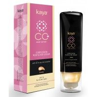 Kaya Complexion Perfector Cream - Honey SPF 25