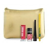 Maybelline New York Valentines Kit - Sultry Champagne