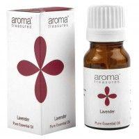 Aroma Treasures Lavender Pure Essential Oil