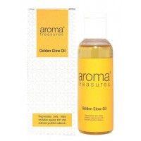 Aroma Treasures Golden Glow Oil