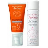 Avene Sun Care Kit For Normal To Combination Skin