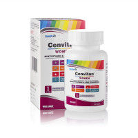 Healthvit Cenvitan Women (Multivitamin & Multimineral) 60 Tablets