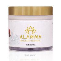 Alanna Wild Rose Body Butter