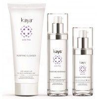 Kaya Acne Care Combo