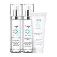 Kaya Ultimate Brightening Combo