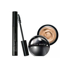 Lakme Sparkling Eyes And Face Mix - Golden Medium Combo