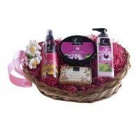 Natural Bath & Body Joyful Baskets - 3