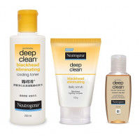 Neutrogena Deep Clean Combo