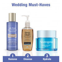 Neutrogena Wedding Must Haves Combo