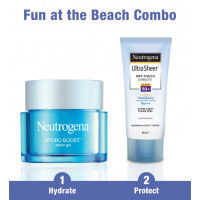 Neutrogena Fun At The Beach Combo