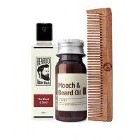 Nykaa Beard Grooming Kit for Men