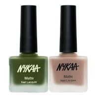 Nykaa You Got Me! Nail Combo