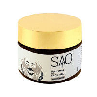 SAO Hydrating Face Gel For Men (Subtle Spice)