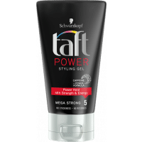 Schwarzkopf Taft Power Styling Gel Mega Strong 5