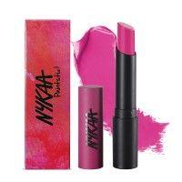 Nykaa Paintstix! Lipstick - Rock n Roll Pink - 07