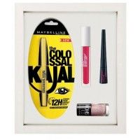 Maybelline New York Instaglam Gift Box - Pink