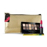 Maybelline New York Glam On The Go Kit - Pink