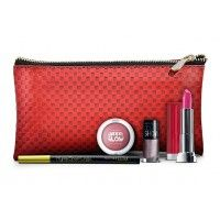 Maybelline New York Party Specials Kit - Pink