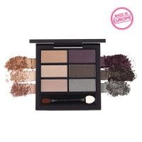 Nykaa Just Wink It! - Wet & Dry Eyeshadow Palette