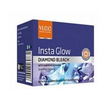 VLCC Insta Glow Diamond Bleach