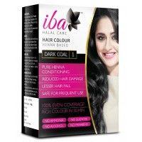 Iba Halal Care Hair Colour