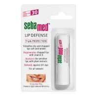 Sebamed Lip Defense With SPF 30