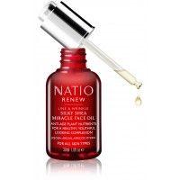 Natio Renew Silky Shea Miracle Face Oil