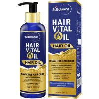 St.Botanica Hair Vital Oil