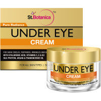 St.Botanica Pure Radiance Under Eye Cream