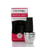 Colorbar Rapid Dry Top Coat