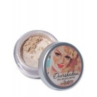 theBalm Overshadows Shimmering All-Mineral Eyeshadow