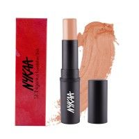Nykaa SKINgenius Foundation Stick Conceal Contour & Corrector - Toasty Almond 05