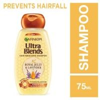 Garnier Ultra Blends Royal Jelly & Lavender Shampoo