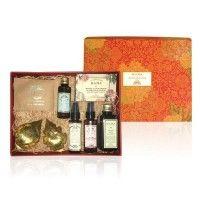 Kama Ayurveda Exclusive Festive Gift Box
