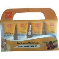VLCC Pedicure-Manicure Hand & Foot Kit