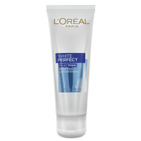 L'Oreal Paris White Perfect Facial Milky Foam 100ml