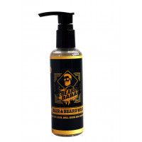 Beard Baba Hair and Beard Wash