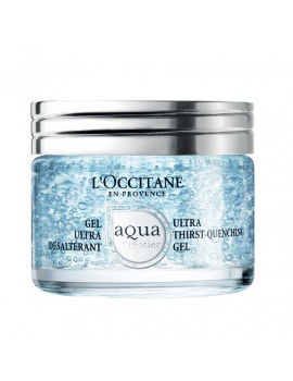 L'Occitane Aqua Thirst-Quenching Gel
