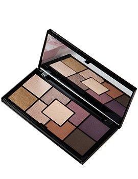 Ciaté London 9 Shade Eyeshadow Palette - Pretty