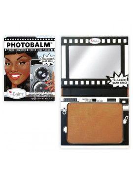theBalm PhotoBalm Powder Foundation - After Dark