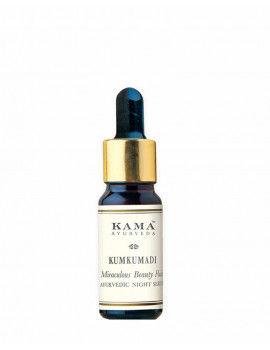 Kama Ayurveda Kumkumadi Miraculous Beauty Fluid Night Serum