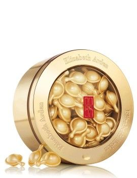 Elizabeth Arden Ceramide Daily Youth Restoring Serum 60 Capsules - For All Skin Types