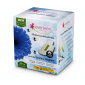 Buy Everteen Natural Cotton Sanitary Napkins 10 Count Free 2 Everteen Natural Intimate Hygiene Wipes - Nykaa